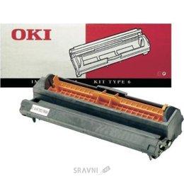 Картридж, тонер-картридж для принтера OKI 40709902