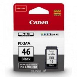 Картридж, тонер-картридж для принтера Canon PG-46