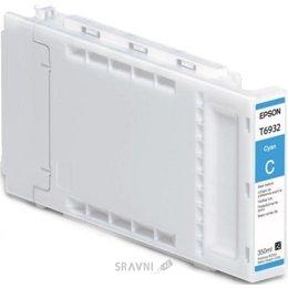 Картридж, тонер-картридж для принтера Epson C13T693200