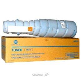 Картридж, тонер-картридж для принтера Konica Minolta TN-219