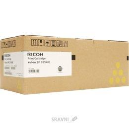Картридж, тонер-картридж для принтера Ricoh 406482
