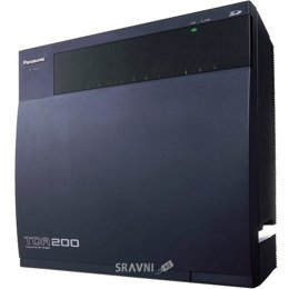 Офисную АТС Panasonic KX-TDA200