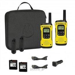 Рацию Радиостанцию Motorola TLKR T92 H2O