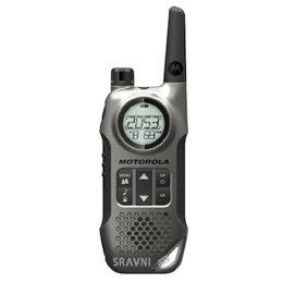 Рацию Радиостанцию Motorola TLKR T8
