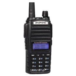 Рацию Радиостанцию Baofeng UV-82
