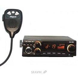 Рацию Радиостанцию Megajet MJ-600 Plus