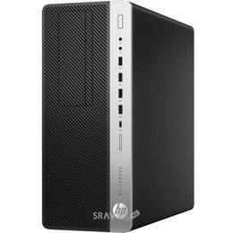 Настольный компьютер HP 800 G3 MT (1KL70AW)