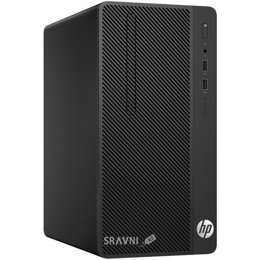 Настольный компьютер HP 290 G2 MT (4VF90EA)