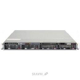 Сервер SuperMicro 6017R-NTF