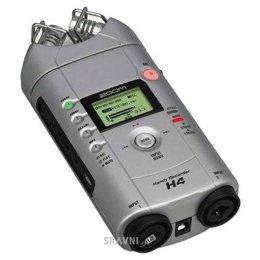 Диктофон Zoom H4