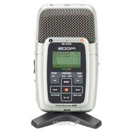 Диктофон Zoom H2