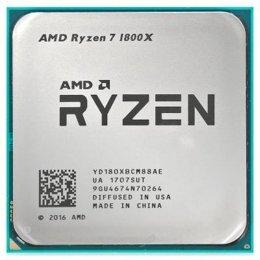 Фото AMD Ryzen 7 1800X