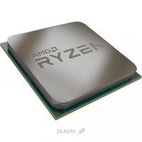 Фото AMD Ryzen 5 3500