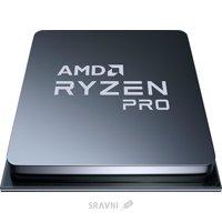 Фото AMD Ryzen 3 4350G PRO