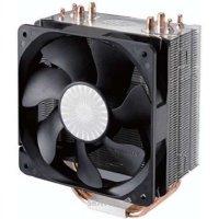Систему охлаждения (вентилятор, кулер) CoolerMaster Hyper 212
