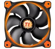 Фото Thermaltake Riing 12 LED Orange (CL-F038-PL12OR-A)