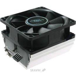 Систему охлаждения (вентиляторы, радиаторы, кулеры) DeepCool CK-AM209