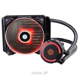 Систему охлаждения (вентилятор, кулер) ID-COOLING AuraFlow 120