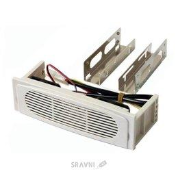 Систему охлаждения (вентиляторы, радиаторы, кулеры) Gembird HD-A1