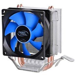 Систему охлаждения (вентиляторы, радиаторы, кулеры) DeepCool ICE EDGE MINI FS V2.0