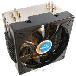 Систему охлаждения (вентиляторы, радиаторы, кулеры) Ice Hammer IH-4700