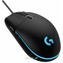Мышь, клавиатуру Logitech G102 Prodigy Black USB