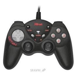 Джойстик, геймпад, контроллер Trust GXT-24 Compact Gamepad