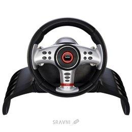 Джойстик, геймпад, контроллер Saitek 4-in-1 Vibration Wheel