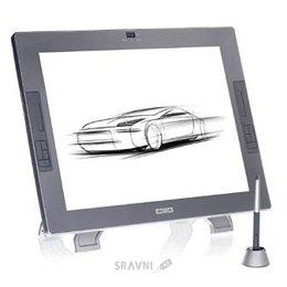 Графический планшет, дигитайзер Wacom Cintiq 21UX