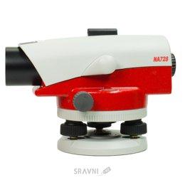 Контрольно-измерительное оборудование Leica Geosystems NA728