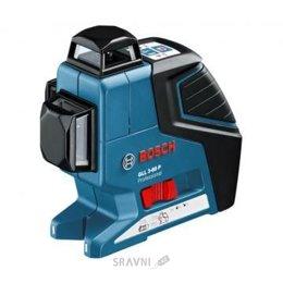 Контрольно-измерительное оборудование Bosch GLL 3-80 P (0601063305)