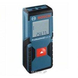 Контрольно-измерительное оборудование Bosch GLM 30 Professional (0601072500)