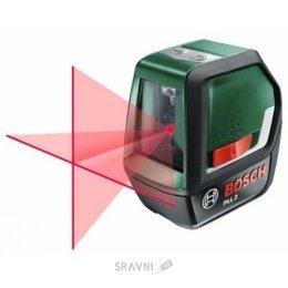 Контрольно-измерительное оборудование Bosch PLL 2 (0603663420)