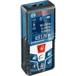 Контрольно-измерительное оборудование Bosch GLM 50 C Professional (0601072C00)