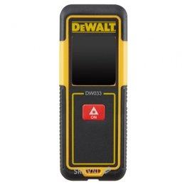 Контрольно-измерительное оборудование DeWalt DW033