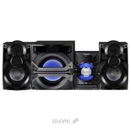 Музыкальный центр, магнитолу, аудиосистему Panasonic SC-VKX95
