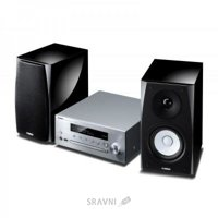 Музыкальный центр, магнитолу, аудиосистему Yamaha MCR-N570