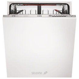 Посудомоечную машину AEG F 78600 VI1P