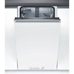 Посудомоечную машину Bosch SPV 24CX00
