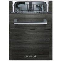 Посудомоечную машину Посудомоечная машина Siemens SR 615X60 IR