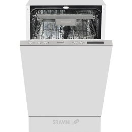 Посудомоечную машину Weissgauff BDW 4140 D