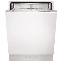 Посудомоечную машину AEG F 78020 VI1P