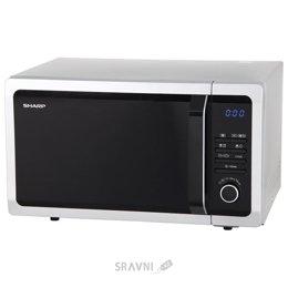 Микроволновую печь (СВЧ) Sharp R-7852RSL