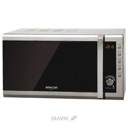 Микроволновую печь (СВЧ) Sencor SMW 6001DS