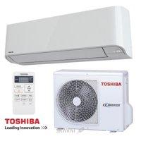Фото Toshiba RAS-10BKV-E/RAS-10BAV-E