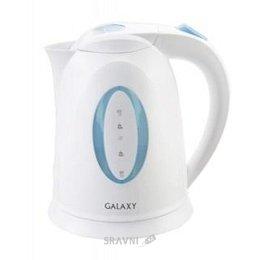 Электрочайник Galaxy GL0218