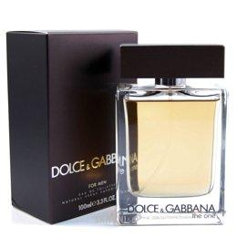 Мужскую парфюмерию Dolce & Gabbana The One For Men EDP
