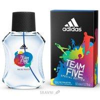 Adidas Team Five EDT