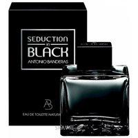 Antonio Banderas Seduction In Black Man EDT