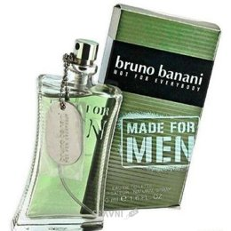 Мужскую парфюмерию BRUNO BANANI Made For Men EDT